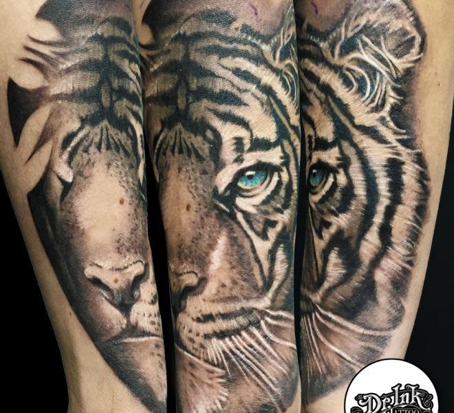 10_Realistico_Tiger