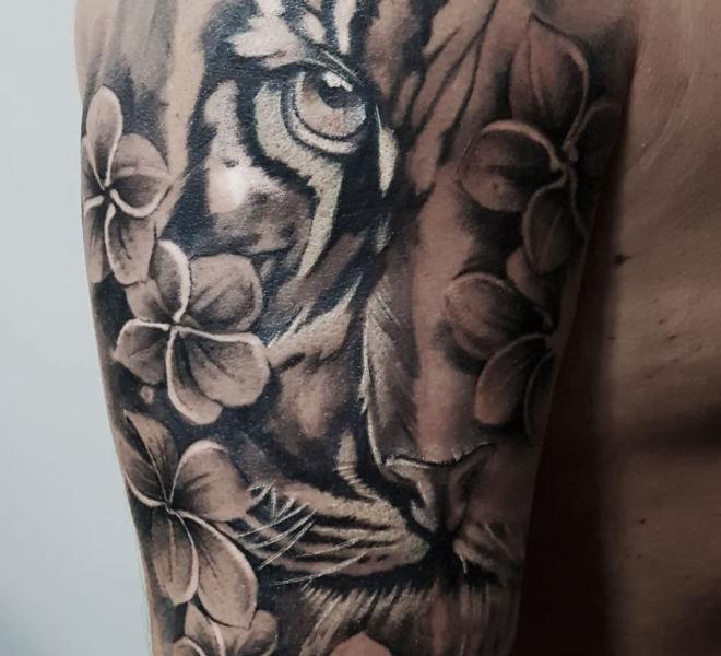 19_Realistico_Tiger_Flower